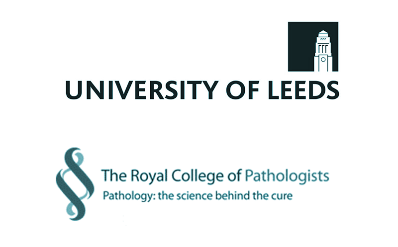 University of Leeds, Salford NHS Primary Care Trust, The Royal College of Pathologists, Keele University, The Leeds Teaching Hospitals NHS Trust, Department of Health, Connecting for Health, Cancer Reasearch UK