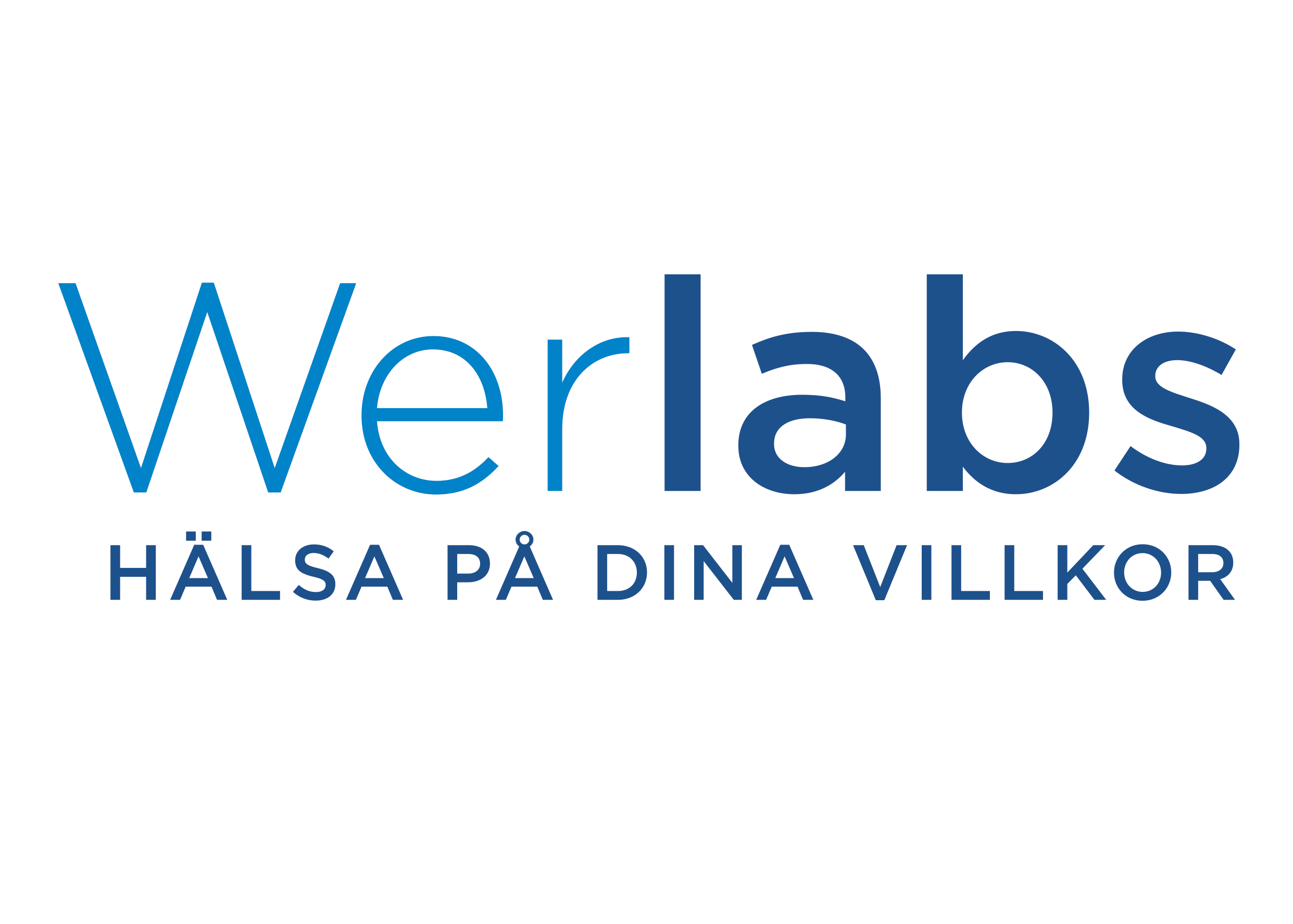 Werlabs, Sweden